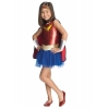 Wonder Woman Tutu Child Costume